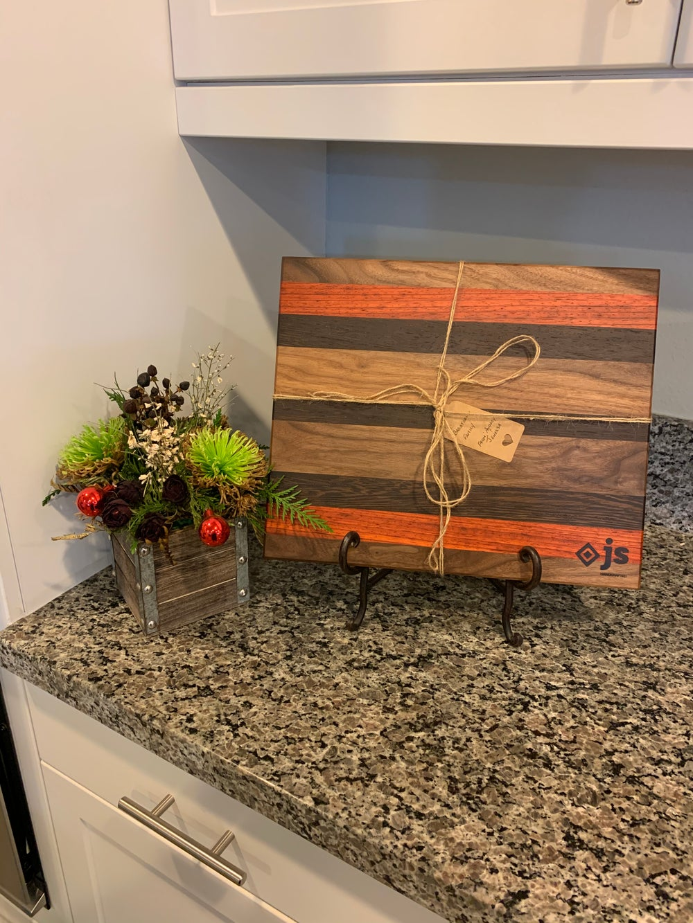 Image of Custom Cutting Board