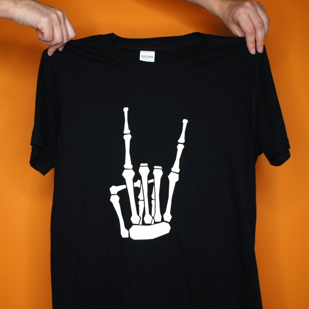 Image of Rock'n'roll Tee