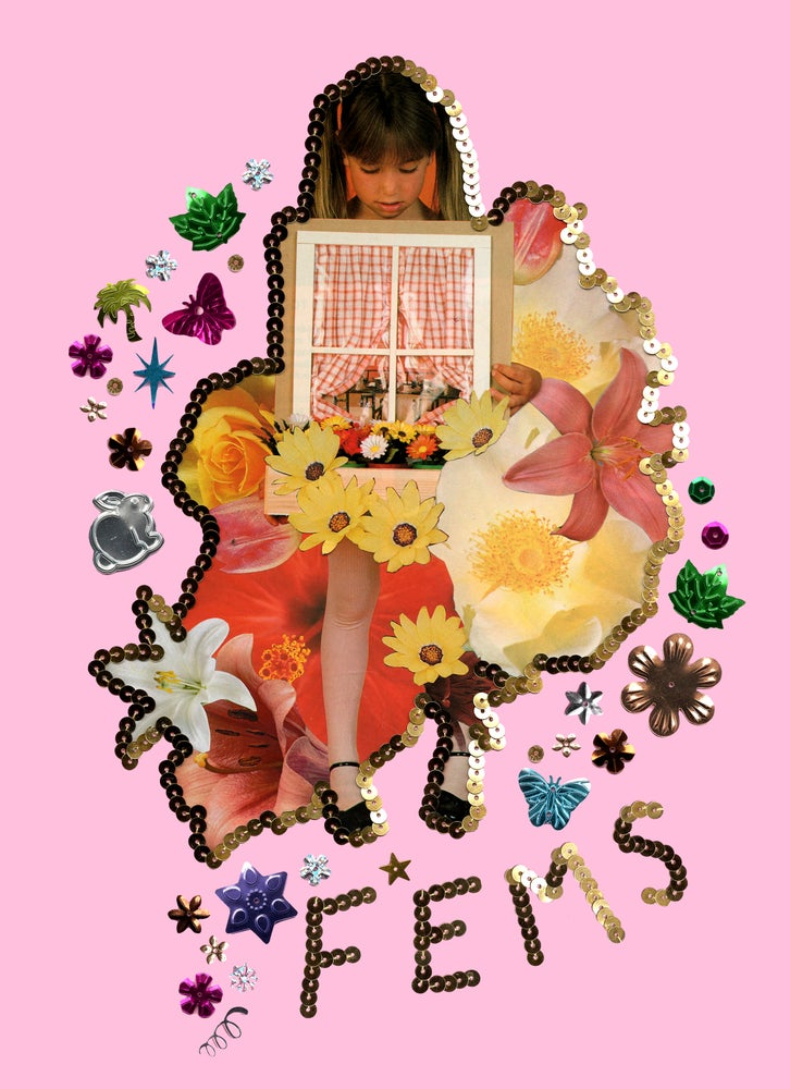 Image of F*EMS Zine Issue 12