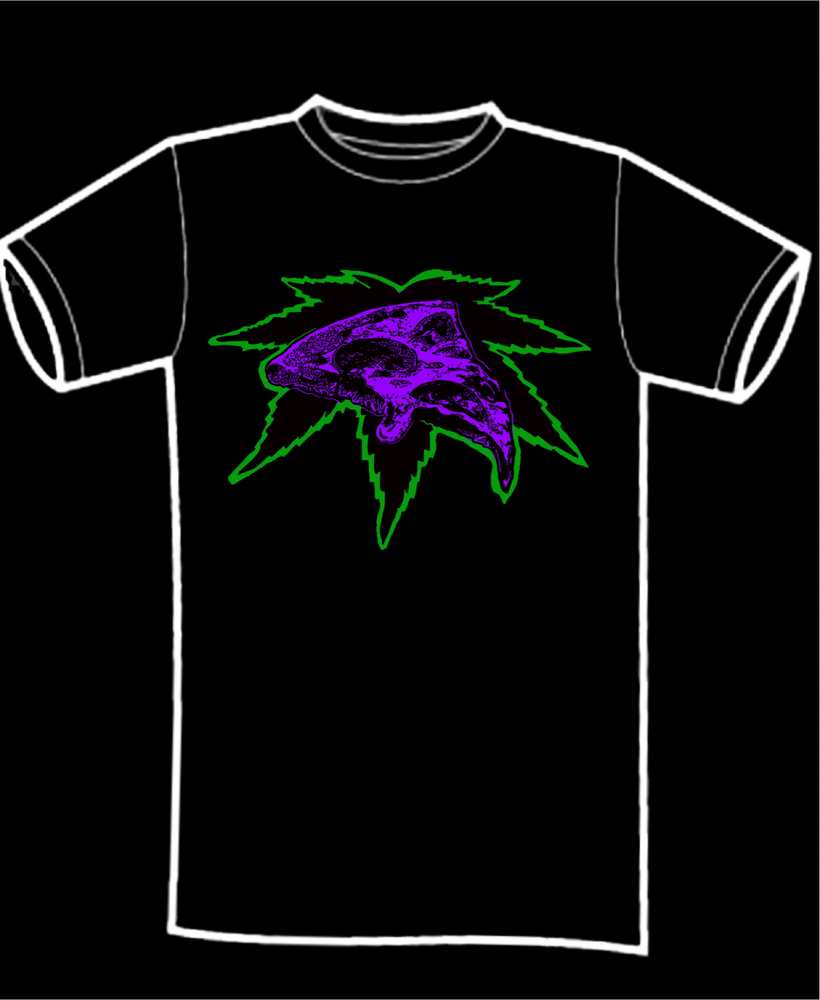 Image of MEAT LEAF TEE
