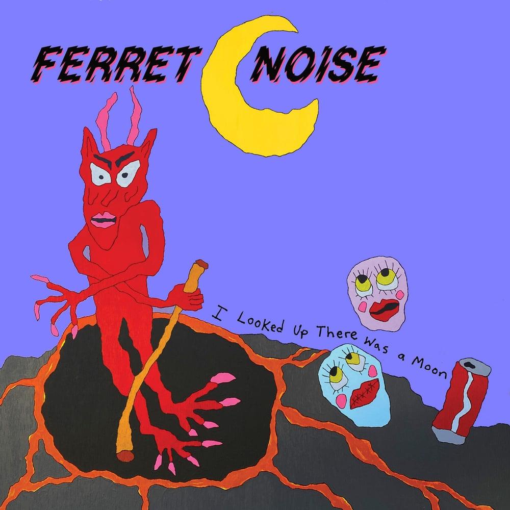Image of CD Album
