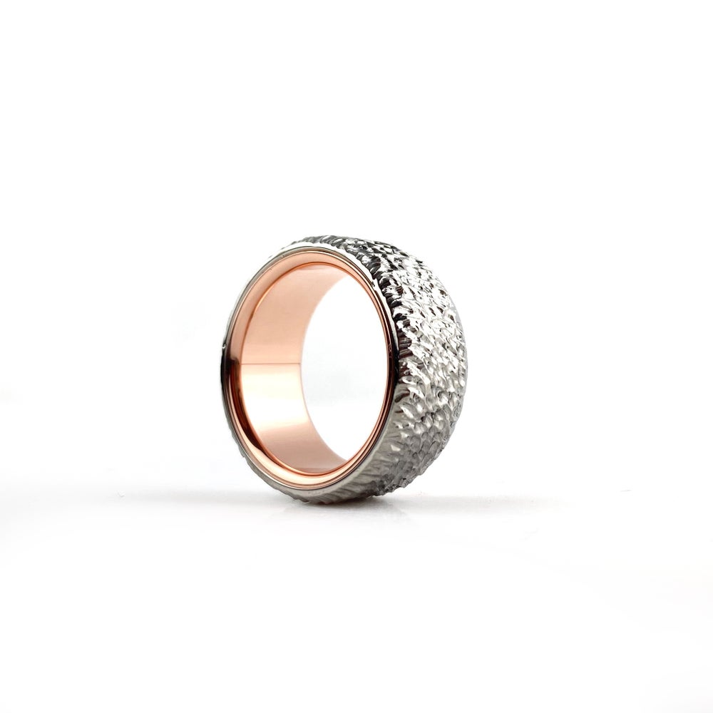 Rose Gold Moonrock