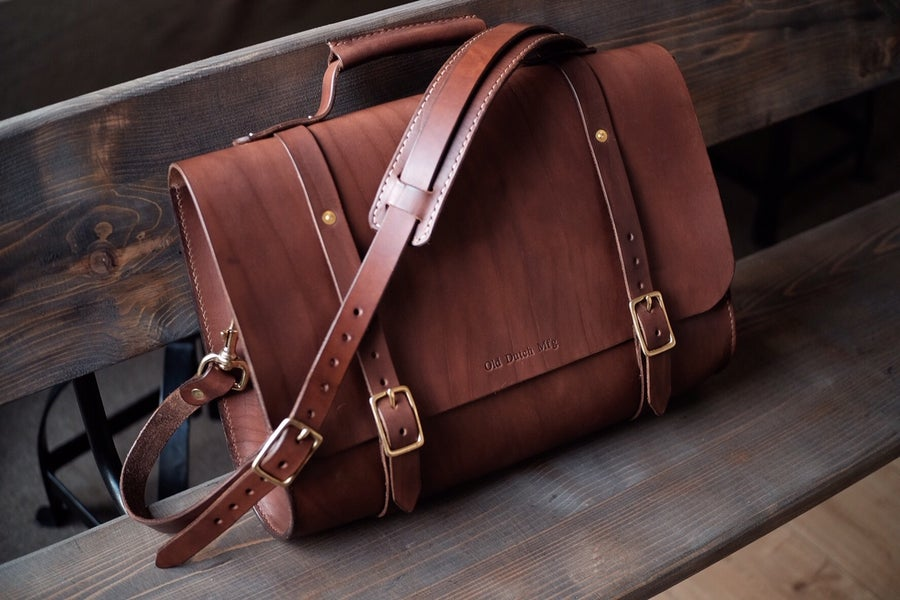 Image of Satchel/messenger bag