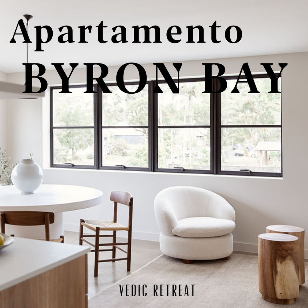 Image of RETREAT - Apartamento x The Veda Way Byron Bay