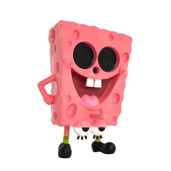 Image of [Preorder] Spongeballs - Best Friends Forever Edition