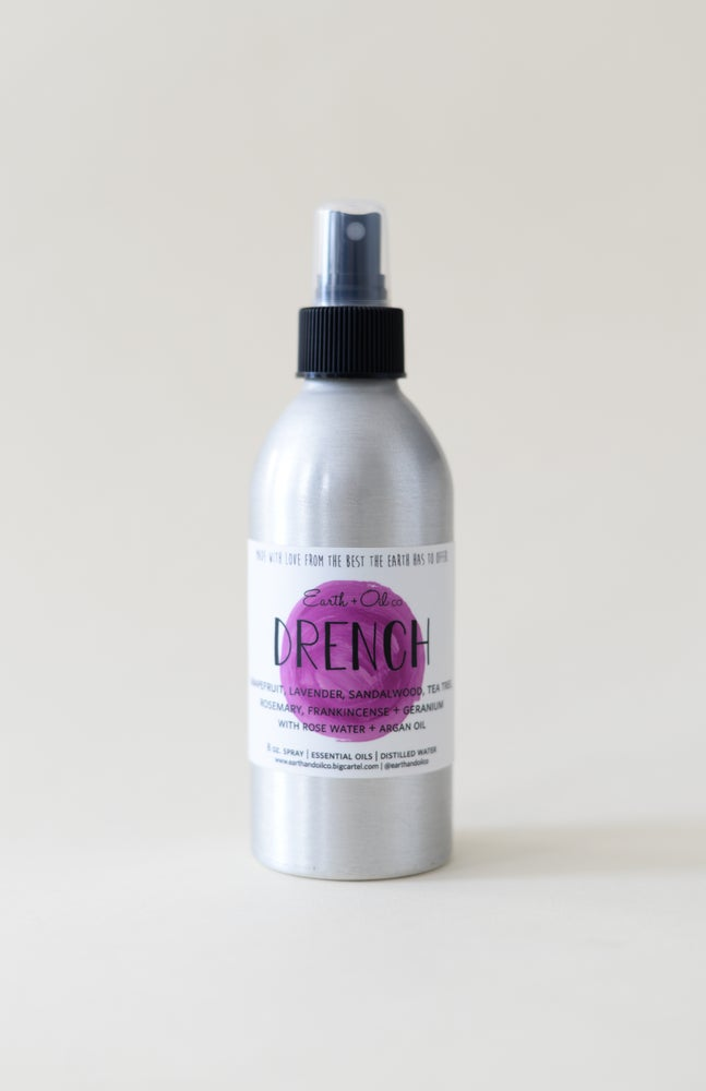Image of Drench Leave-In Conditioner