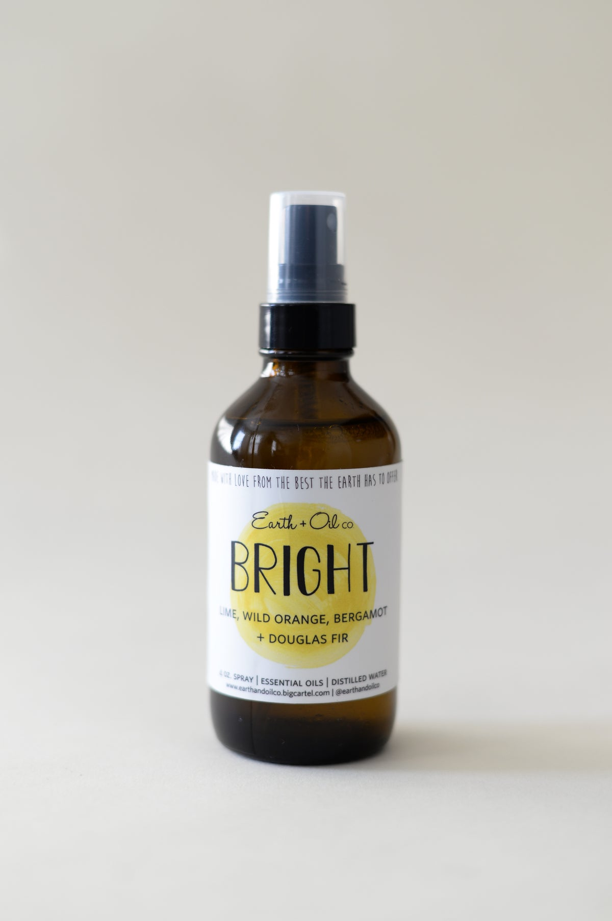 Image of Bright Room + Body Spray