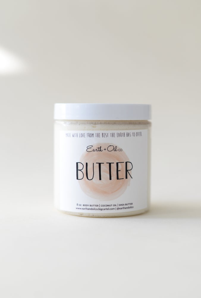 Image of Butter