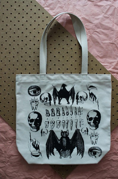 Image of Halloween Tote