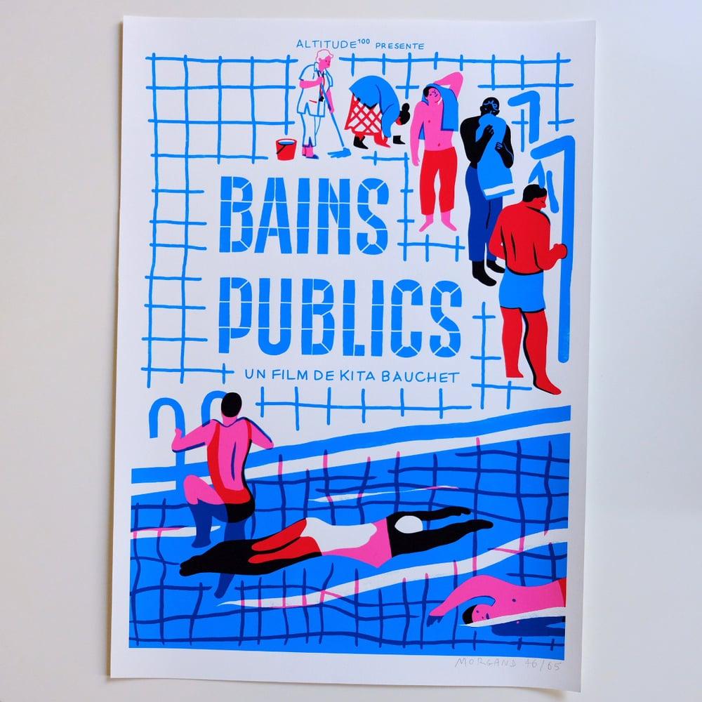Image of Bains Publics