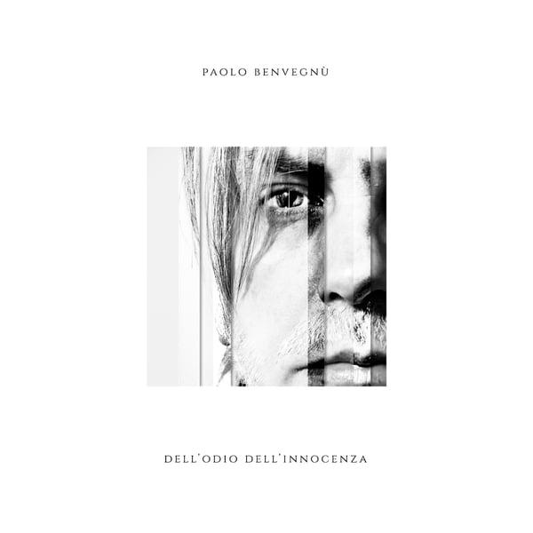 """Image of Paolo Benvegnù - """"Dell'Odio Dell'Innocenza"""" CD"""