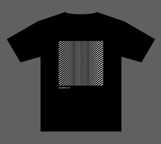 Image of VACANT LOTS // EXIT EP DESIGN SHIRT