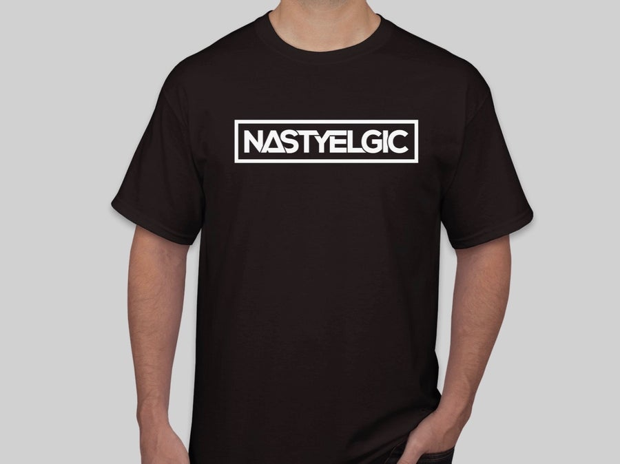 Image of Nastyelgic Tee Shirts