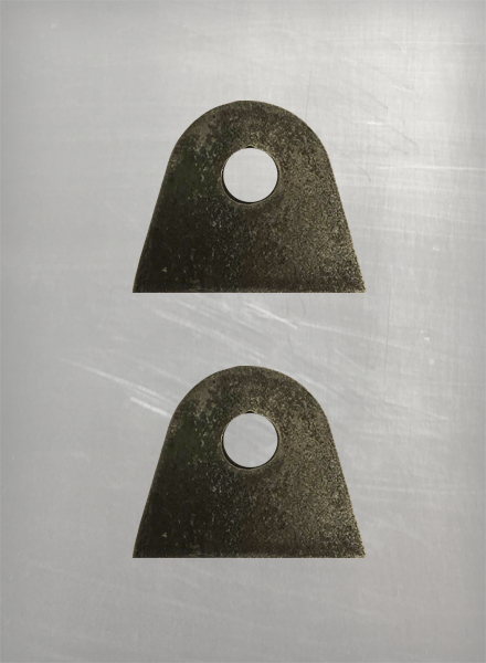 "Image of [DBF] Tab-A 1/4"" Mild Steel"