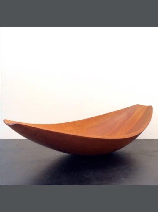 Image of Fruit Bowl by Jens Quistgaard for Dansk