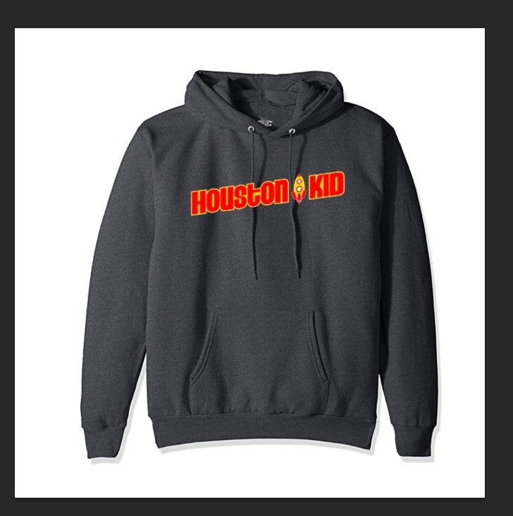 Image of HOUSTON KID HOODIE