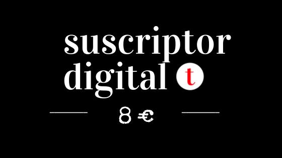 Image of Suscripción anual de revista digital.