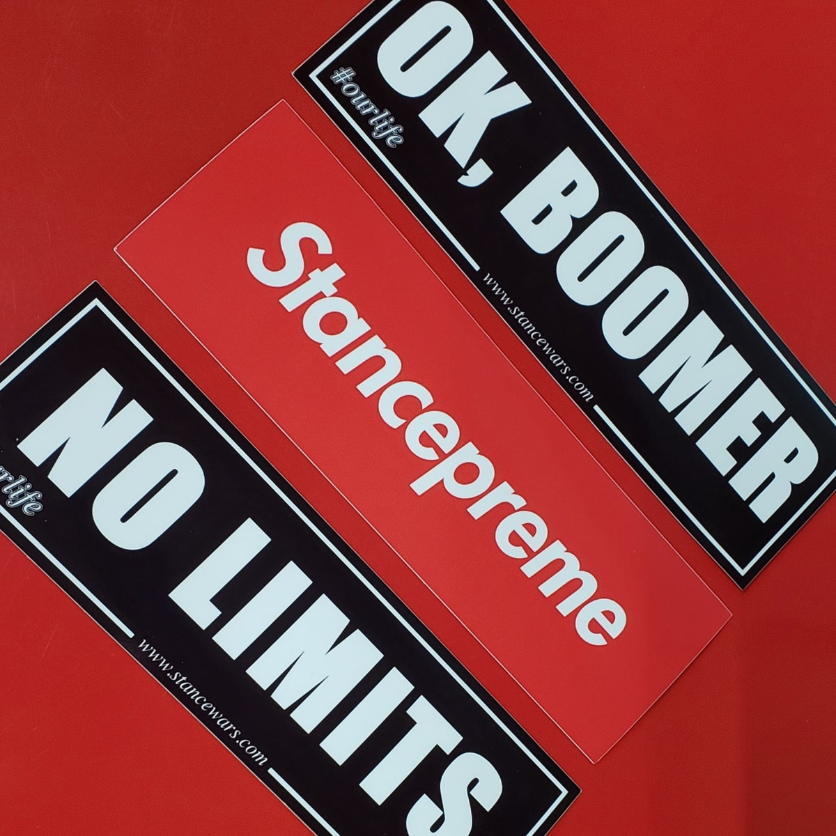Image of No Limits Slap