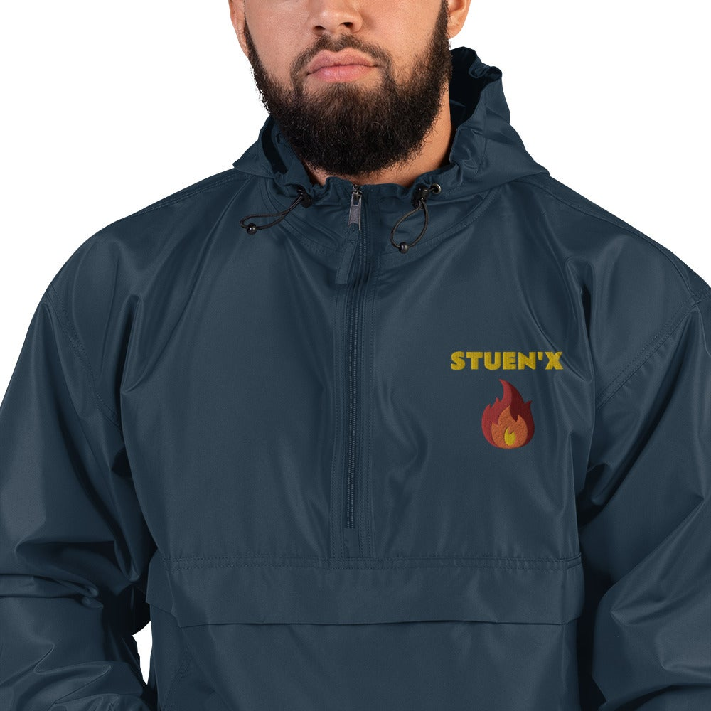 Image of Champion Pack-able Jacket