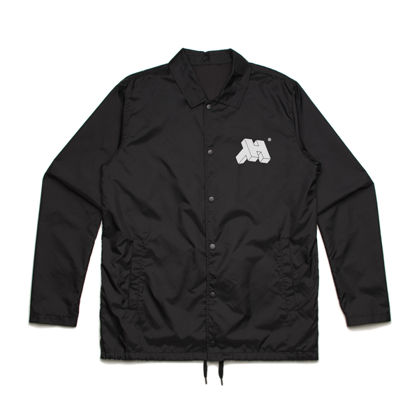 Image of CONSOLE LOGO STAFF JACKET