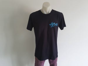 Image of Lost At Sea Tee (Black)