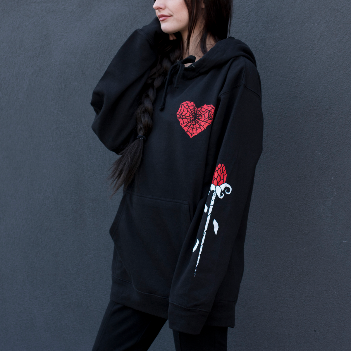 Image of Meant To Be Pullover Hoodie