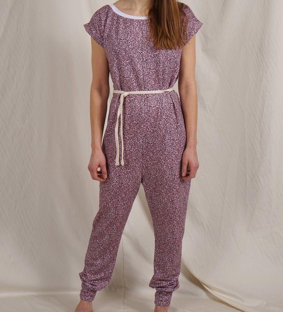Image of Jumpsuit Tiny rosa