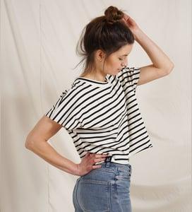 Image of Shirt Streifen