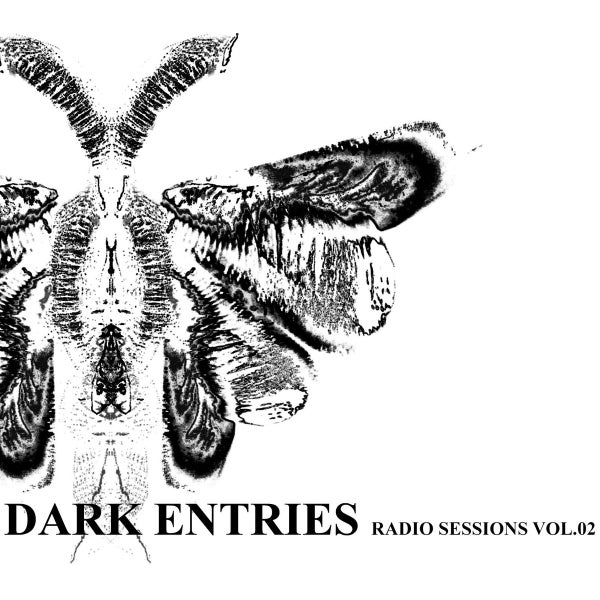 Image of Dark Entries Radio Session Vol.2