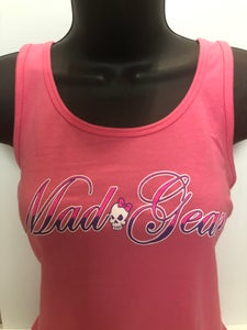 "Image of Ladies Tank Tops - ""BLONDIE"""