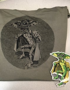 Image of Flasher tshirt