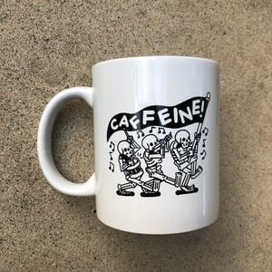Image of Rubbish Rubbish 105 Matt Darling Coffee Mug