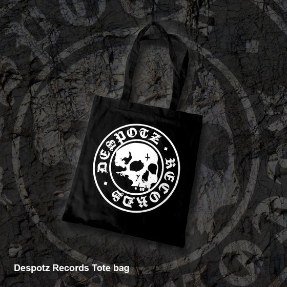 Image of Despotz Records Tote Bag