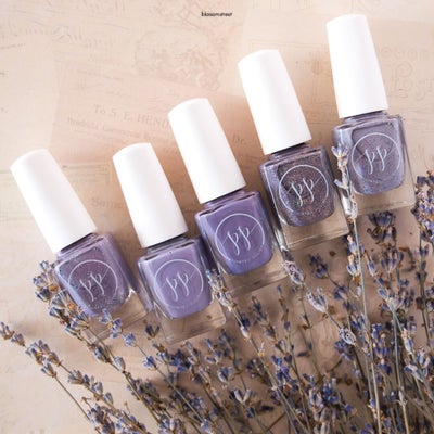 Image of I Love Mauve Collection