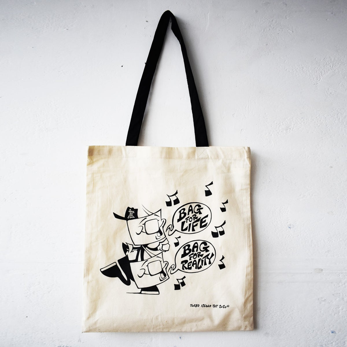 Image of Bag For Reality