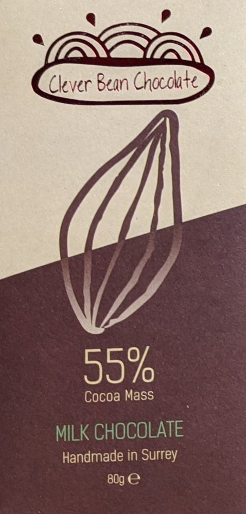 Image of 55% Milk Chocolate