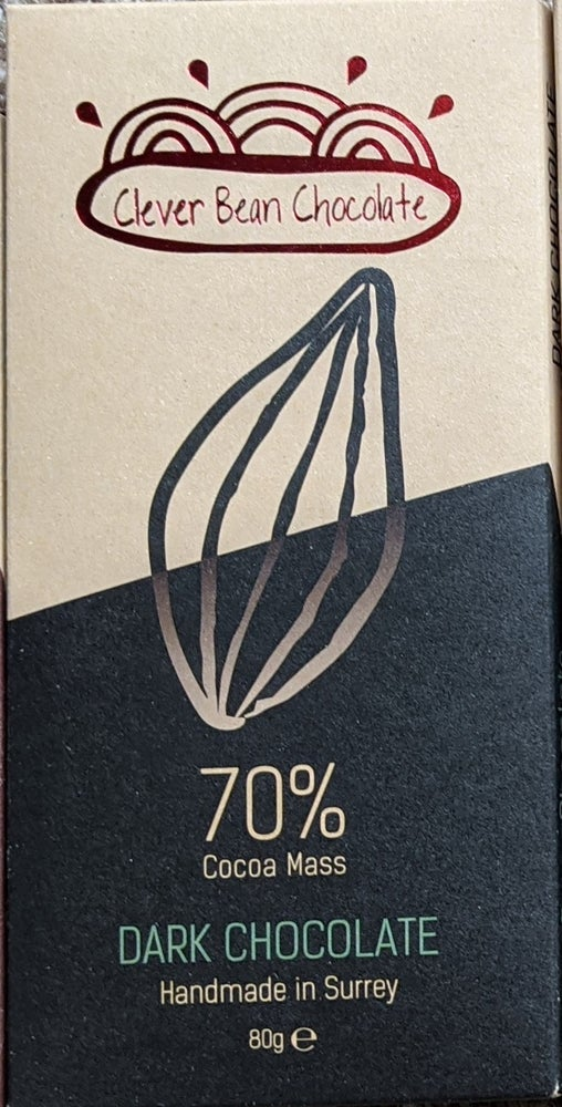 Image of 70% Dark Chocolate