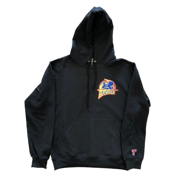 Image of MAC AREA - HOODY