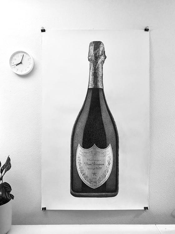 Image of Dom Perignon Vintage 2020 V.2