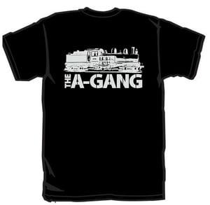 Image of Train Shirt