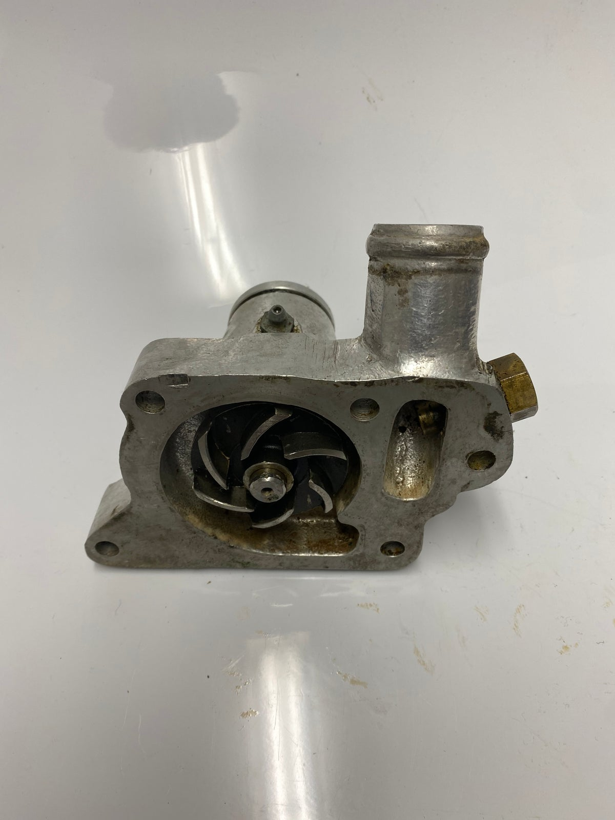 Water Pump BMW 328 and 327/80