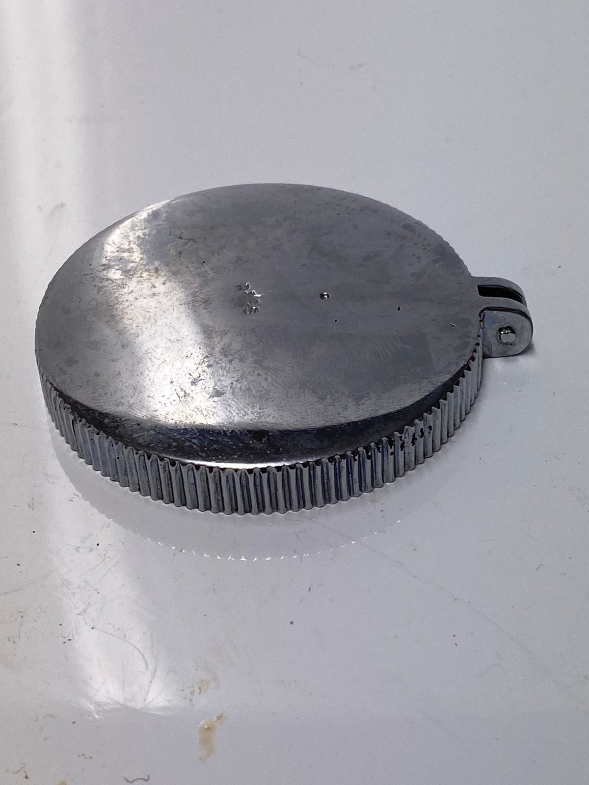 Bristol 2 liter Oil Filler Cap
