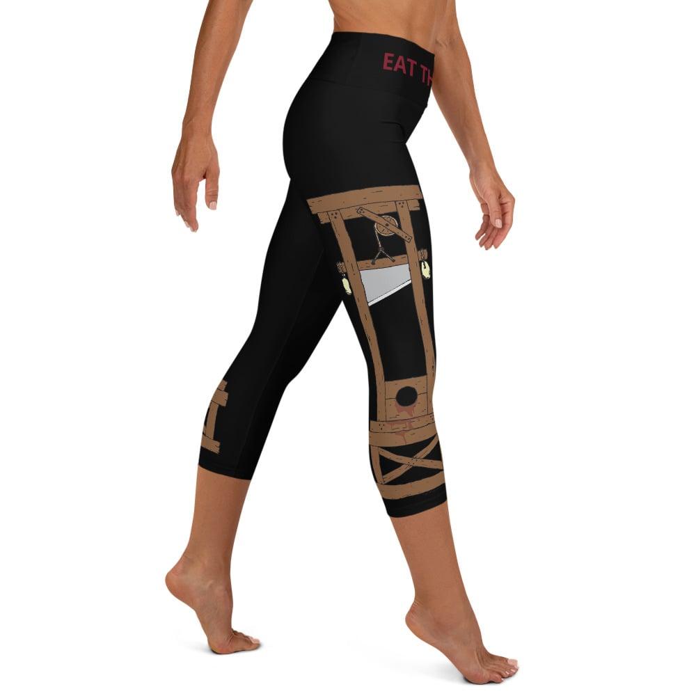 Image of Guillotine Leggings