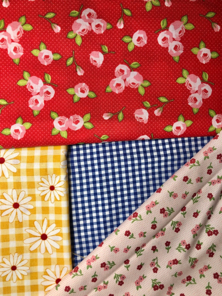 Image of Spring Gingham