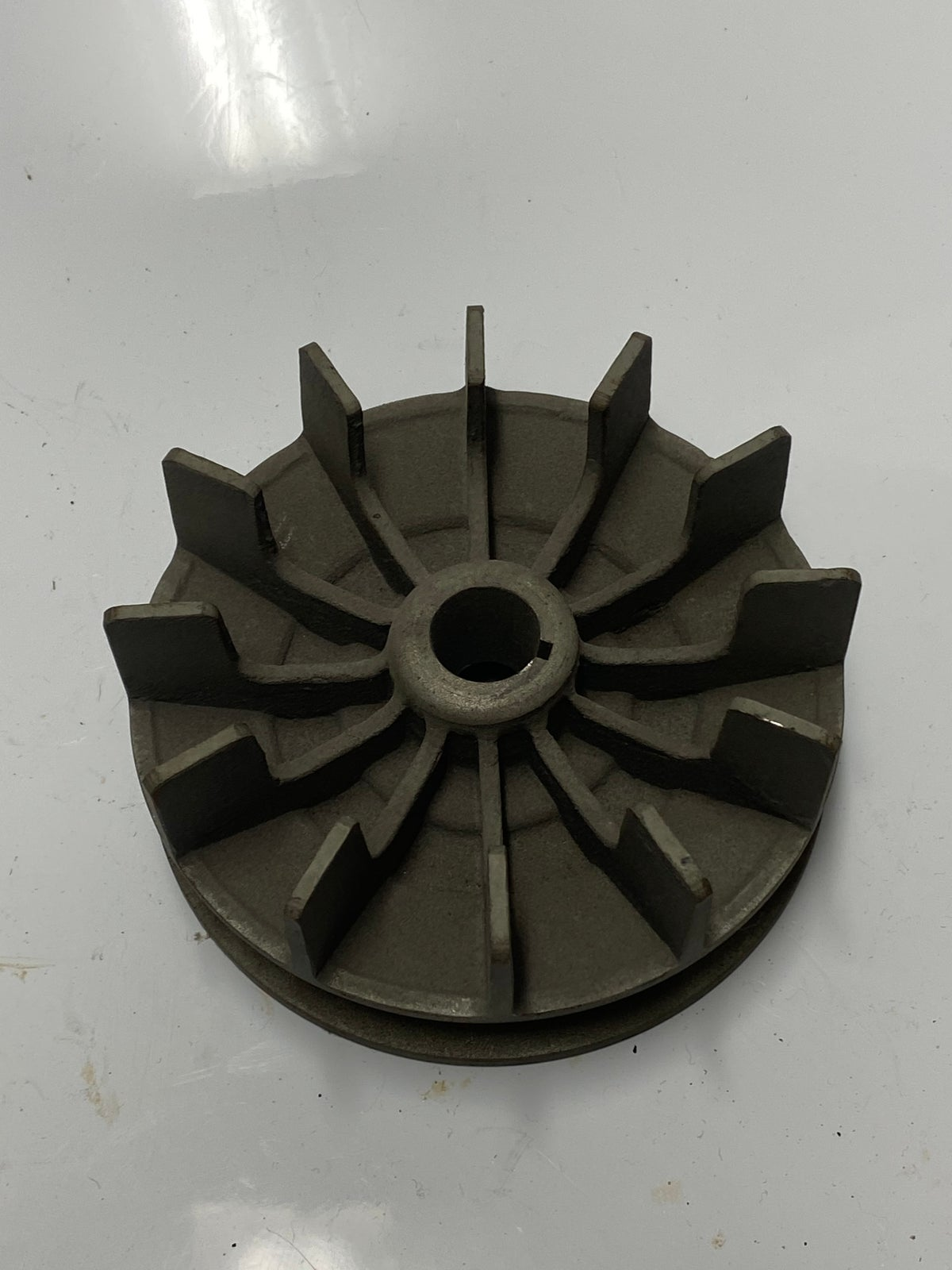 BMW 328, 327, and others Generator Pully