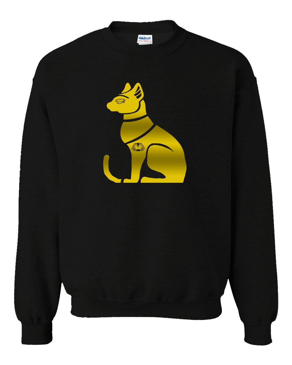 Image of MauCat Crewneck