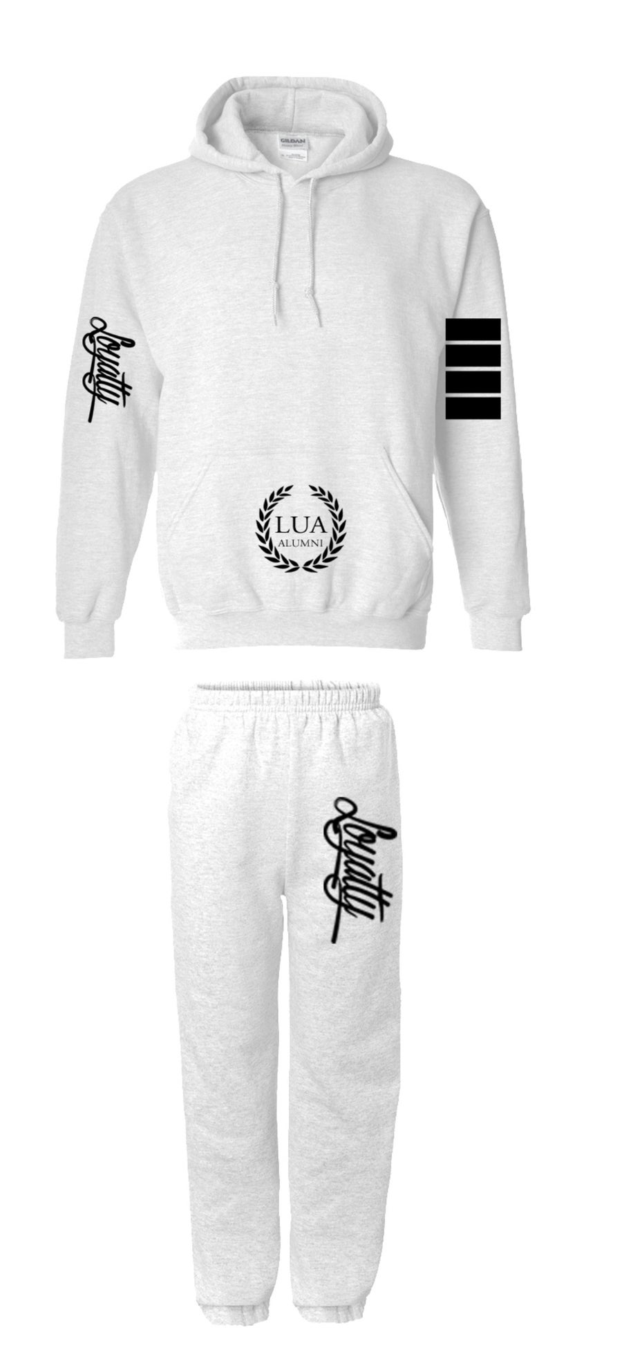 Image of Reef LUA joggers Set