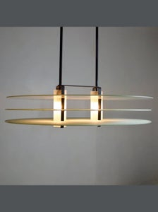 Image of Italian Postmodern Pendant Lights by Quattrifolio