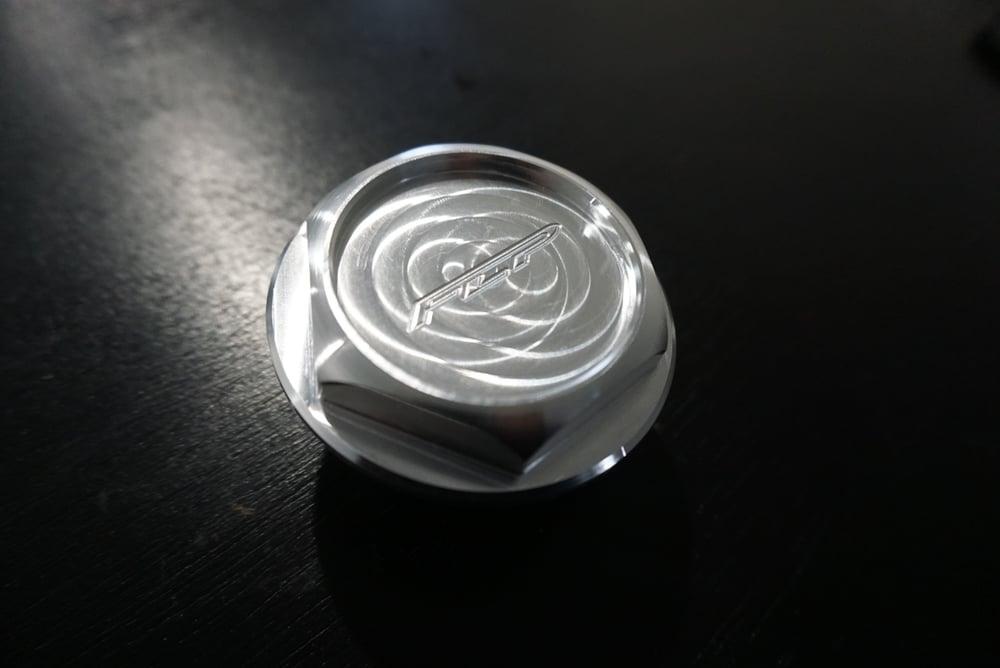BBS STYLE GAS CAP