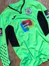 Match Issue 2018/19 Joma Home Goalkeeper Shirt